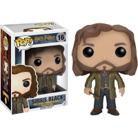 Harry Potter - Sirius Black Pop! Vinyl Figure
