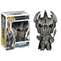 The Lord of the Rings - Sauron Pop! Vinyl Figure