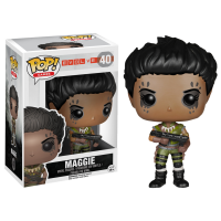 Evolve - Maggie Pop! Vinyl Figure