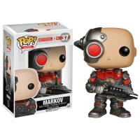 Evolve - Markov Pop! Vinyl Figure