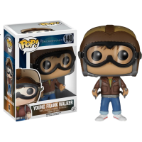 Tomorrowland - Young Frank Walker Pop! Vinyl Figure