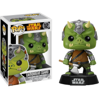 Star Wars - Gamorrean Guard Vault Edition Pop! Vinyl Bobble Head Figure