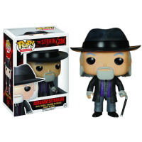 The Strain - Abraham Setrakian Pop! Vinyl Figure