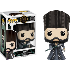 Alice Through the Looking Glass - Time Pop! Vinyl Figure