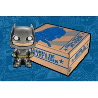 DC Legion of Collectors Debut Box (Box 1) Out of the box