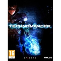 The Technomancer Steam CD-Key Global