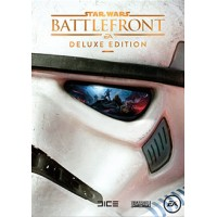 Star Wars: Battlefront Season Pass Origin Cd-Key Global