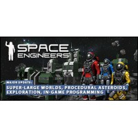 Space Engineers Steam Cd-Key Global