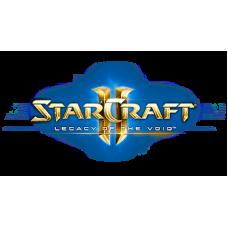 StarCraft II: Legacy of the Void Battle.Net Cd-Key Global