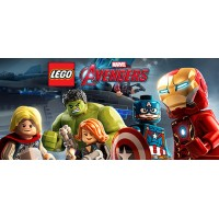 LEGO: Marvel's Avengers Steam CD-Key Global