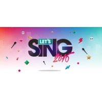 Let's Sing 2016 Steam CD-Key Global