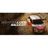 Sebastien Loeb Rally Evo Steam CD-Key Global