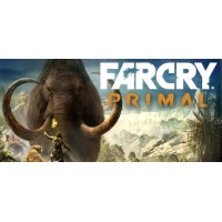 Far Cry Primal Uplay Cd-Key Global