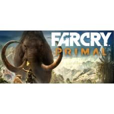 Far Cry Primal Uplay Cd-Key Global