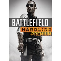 Battlefield Hardline Premium Origin CD-Key Global