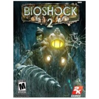 Bioshock 2 Steam Cd-Key Global