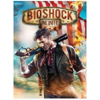 Bioshock Infinite Steam Cd-Key Global