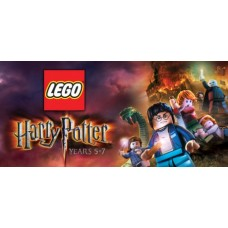 LEGO Harry Potter: Years 5-7 Steam CD-Key Global