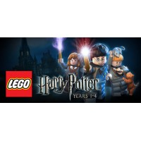 LEGO Harry Potter: Years 1-4 Steam CD-Key Gloal