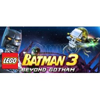 LEGO: Batman 3 - Beyond Gotham Steam Cd-Key Global