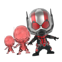 Ant-Man and the Wasp - Ant-Man Cosbaby Hot Toys Bobble-Head Figure