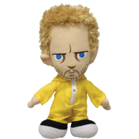 Breaking Bad - 8 inch Jesse Pinkman Hazmat Suit Plush