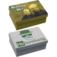 Breaking Bad - Stash Boxes