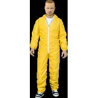 Breaking Bad - Jesse Pinkman Hazmat Suit 6 inch Action Figure