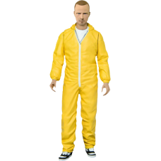 Breaking Bad - Jesse Pinkman Hazmat Suit 6 Inch Action Figure