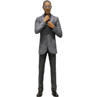 Breaking Bad - Gus Fring 6 Inch Action Figure