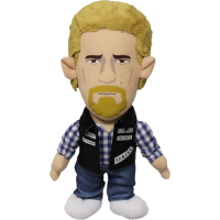 Sons of Anarchy - Jax Teller 8 inch Plush