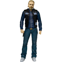 Sons of Anarchy - Jax Teller 6 inch Action Figure
