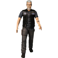Sons of Anarchy - Clay Morrow 6 inch Action Figure