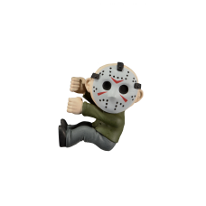 Friday the 13th - Jason 3.5 inch Scaler
