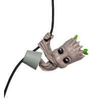 Scalers - Guardians of the Galaxy Potted Groot 2 inch Scaler