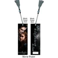 Twilight - Bookmark Movie Poster