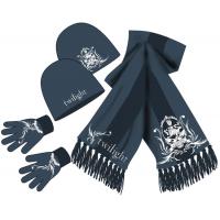 Twilight Saga: Twilight - Hat, Glove and Scarf Set