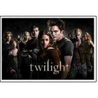Twilight - Sticker F Cast