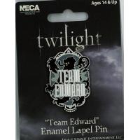Twilight - Lapel Pin Enamel Team Edward (Style B)