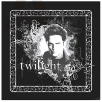 Twilight - Bandana Edward Cullen