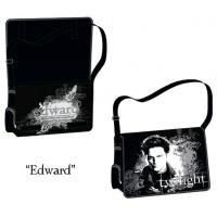 Twilight - Messenger Bag Edward Cullen (Vector)