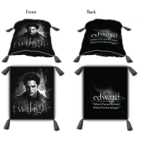 Twilight - Decorative Throw Pillow - Edward Cullen