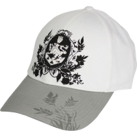 The Twilight Saga: New Moon - Baseball Cap Floral Cullen Crest