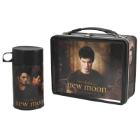 The Twilight Saga: New Moon - LunchBox and Flask Set Rivals