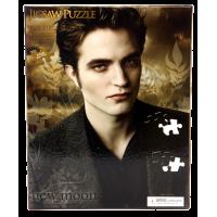 The Twilight Saga: New Moon - Jigsaw Puzzle Edward