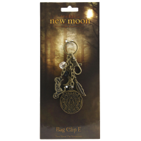 The Twilight Saga: New Moon - KeyRing BagClip E Tribe Tattoo