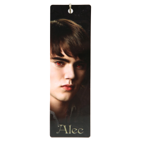 The Twilight Saga: New Moon - Bookmark Alec (Volturi)