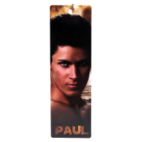 The Twilight Saga: New Moon - Bookmark Paul (Wolf Pack)