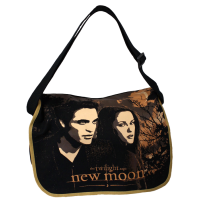 The Twilight Saga: New Moon - Bag Messenger Edward and Bella