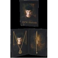 Twilight Saga: New Moon - Jacob Jewellery Box Set